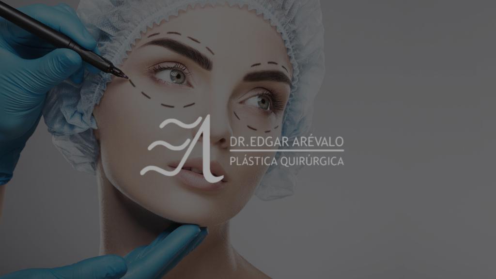 Dr. Édgar Arévalo