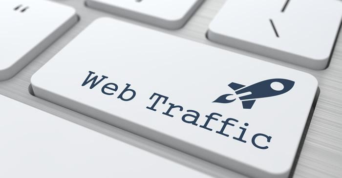 ¿cómo incrementar las visitas en tu página web?