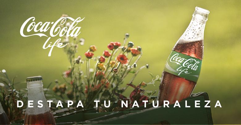 Ejemplo del Marketing Green de Coca Cola